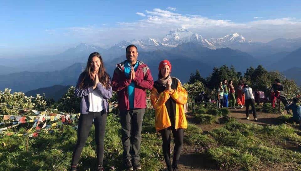 Ghorepani Poon Hill Trek: Short and Easy Trek