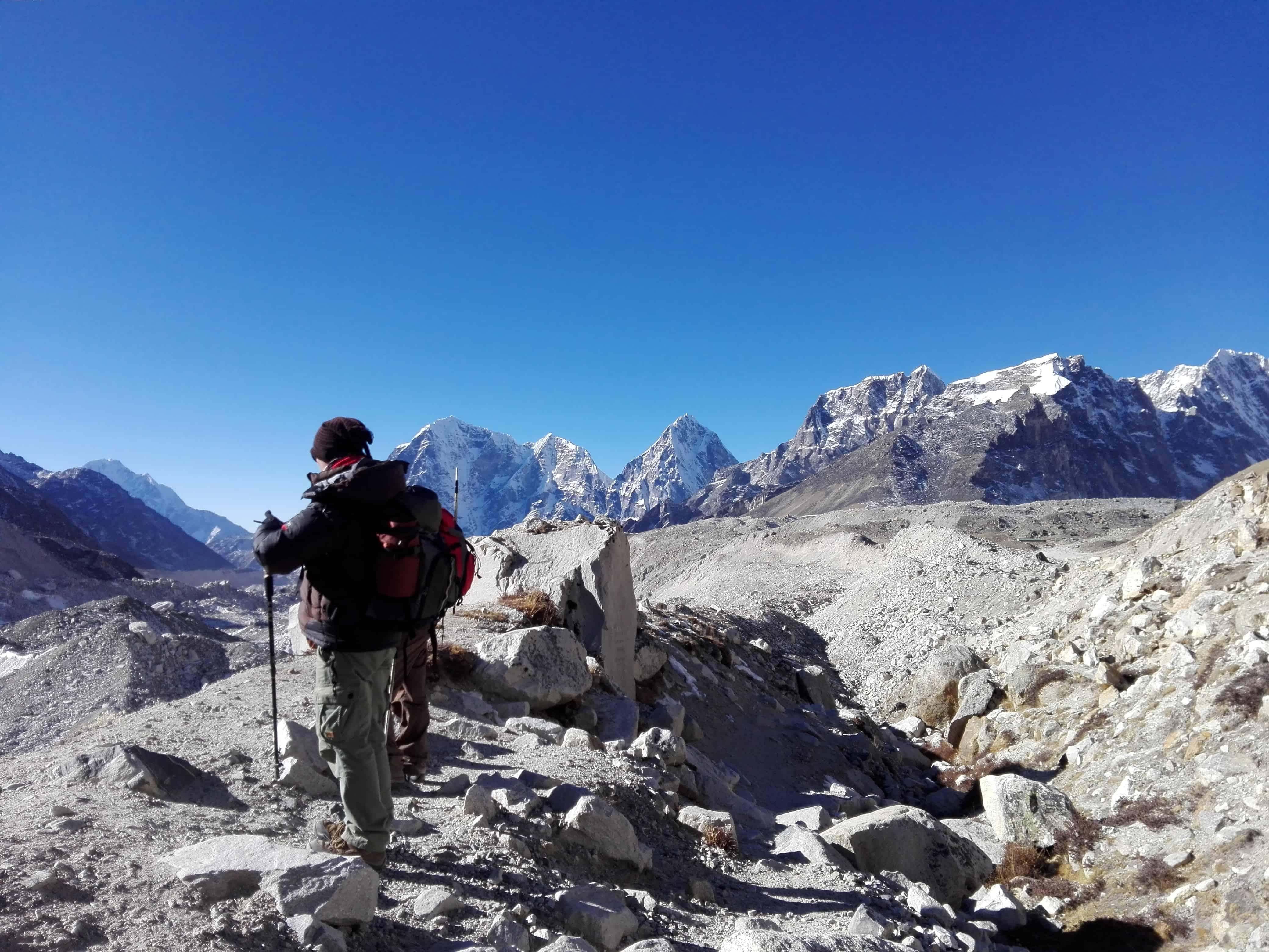 Trekking Packages in Nepal