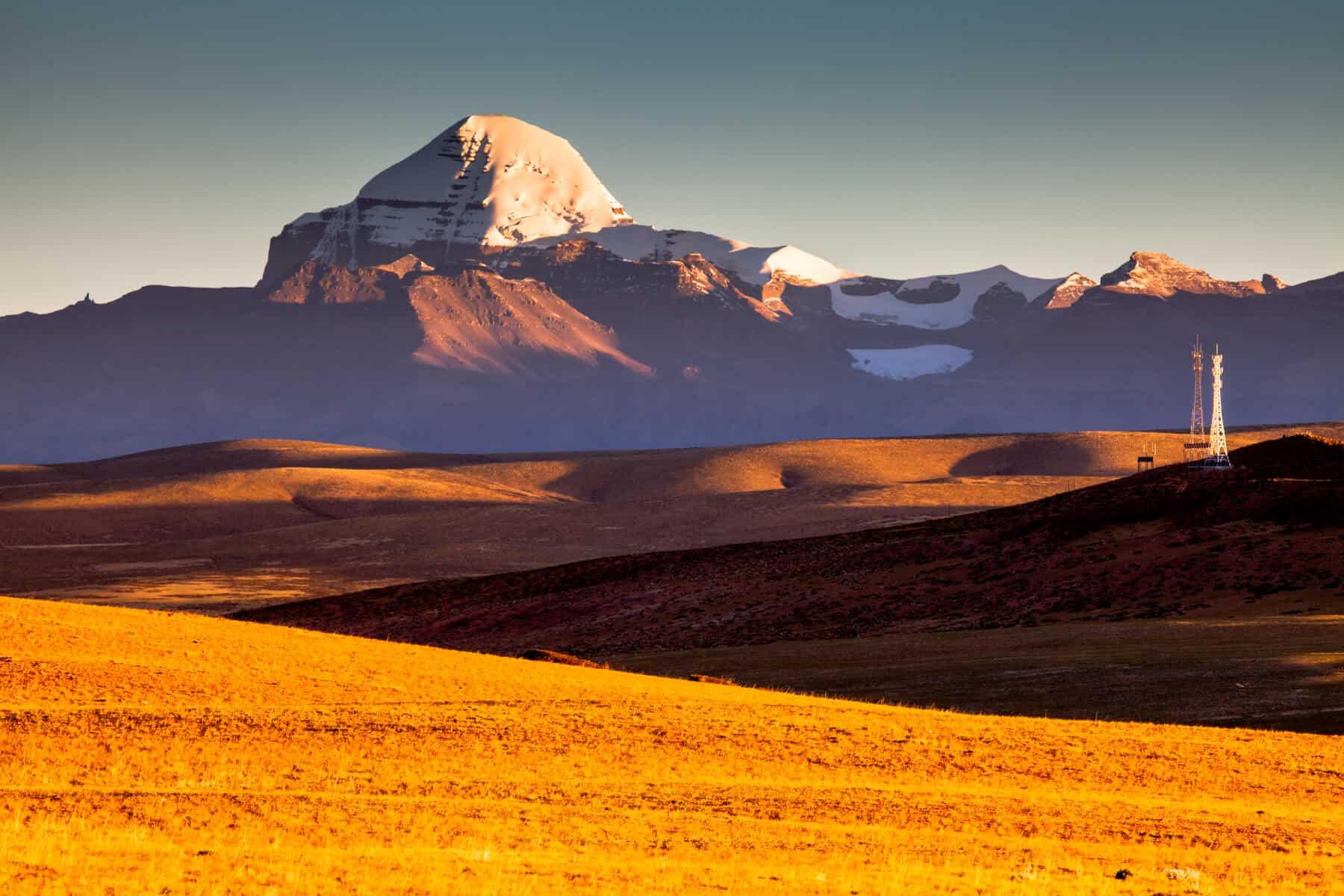 Tibet Kailash Tour