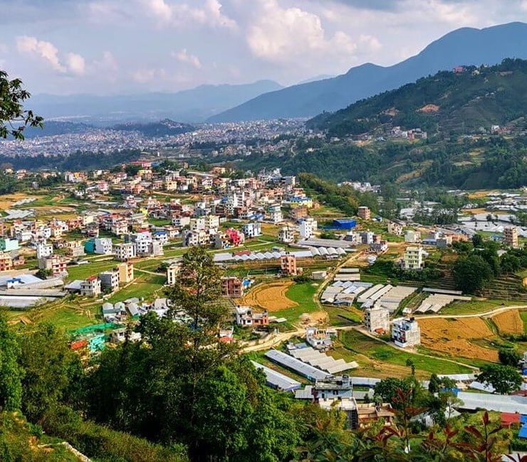 Nagarkot Day Hiking Tours
