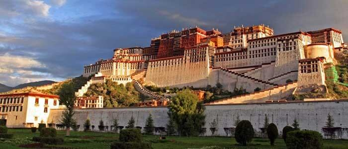Tibet Lhasa City Tour