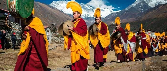 Everest Cultural Trek