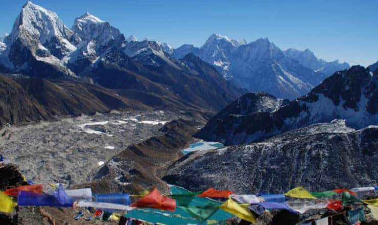 Best Season for Trekking in Nepal