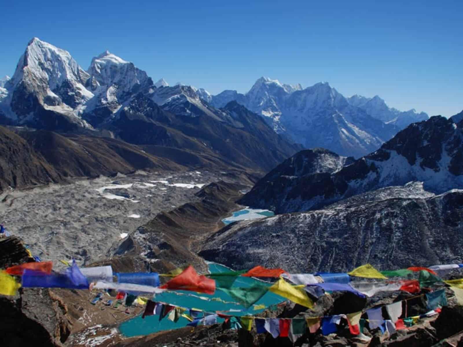 Best Season for Trekking in Nepal