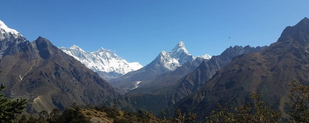 Everest Short Trek Is So Famous, But Why?