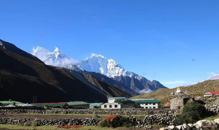 Everest Trekking Package