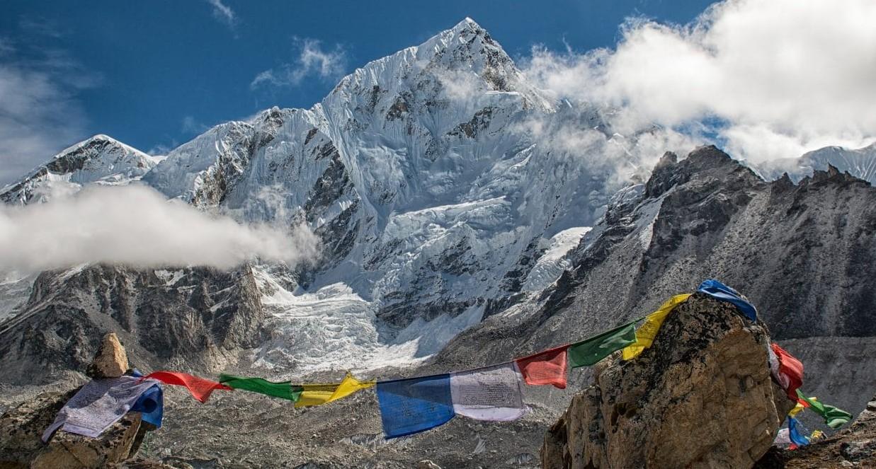 Visit Nepal 2020 Trekking Packages