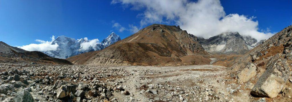 The Everest region - beyond beauty