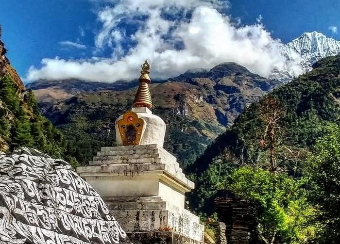 Everest Base Camp Highlights