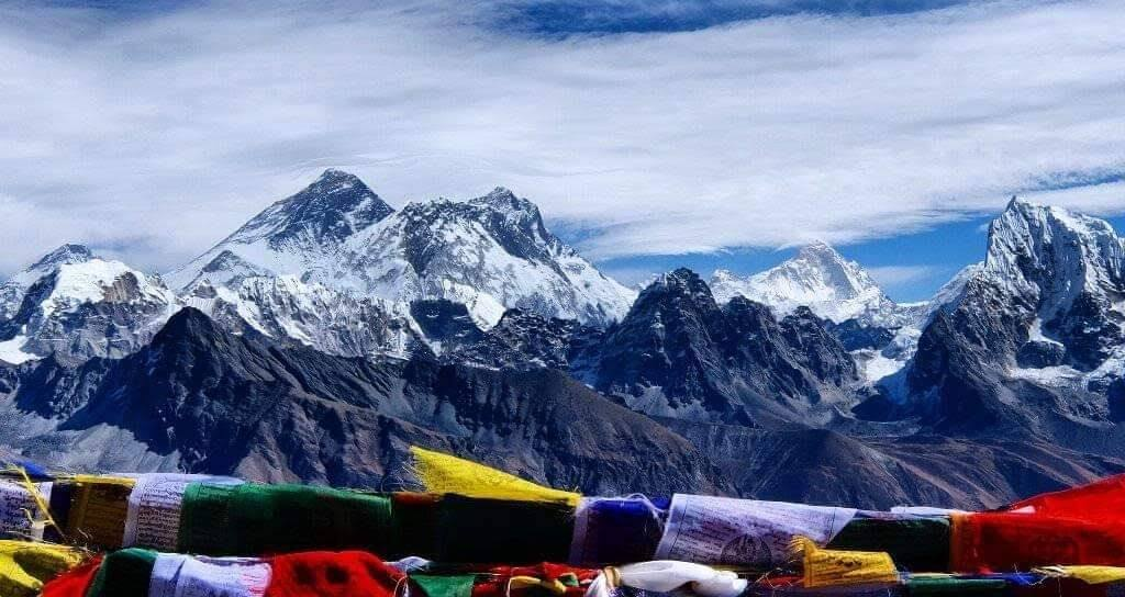 A Complete Trekking Guide to Everest Base Camp Trek