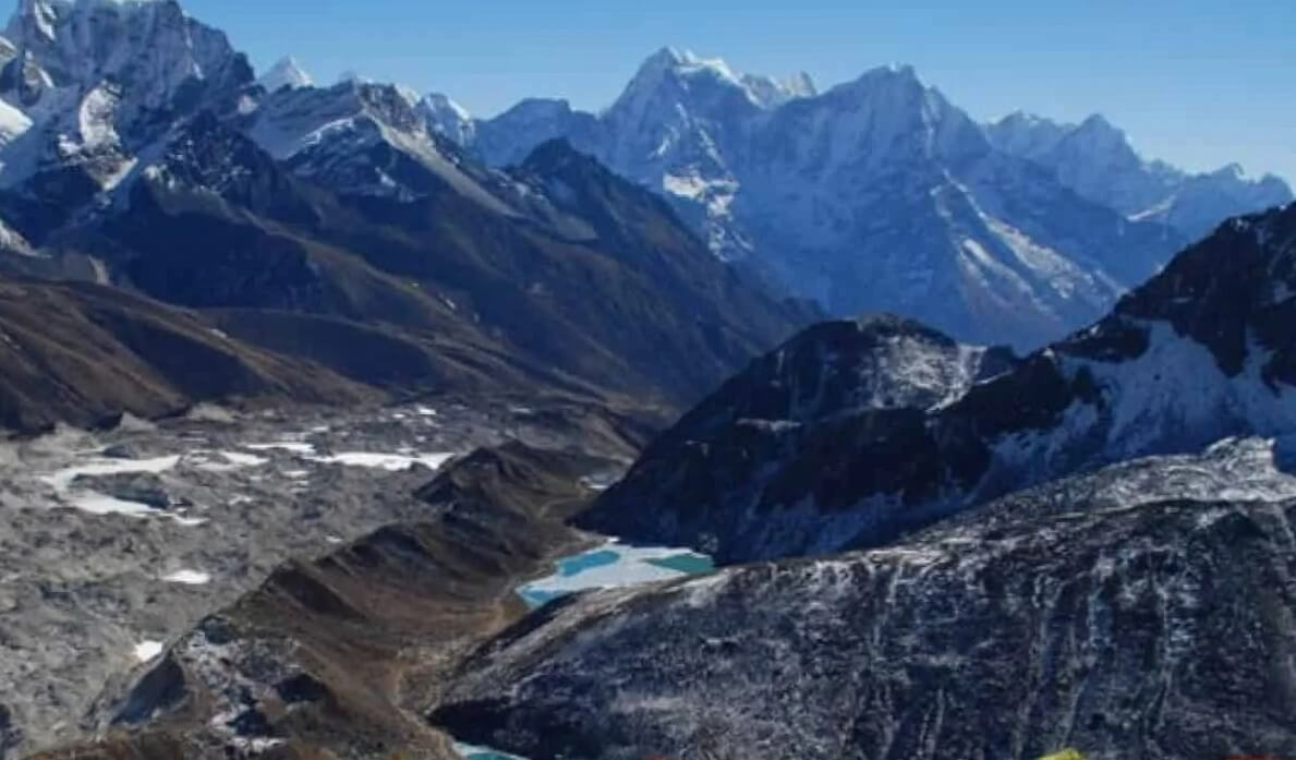 Simple Guidance For Everest Gokyo Ri Trek
